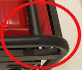 3kw aire-enfrió el generador de gasolina de cobre del 100% con la placa trasera