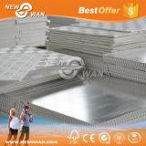 60X60 sospendono le mattonelle false del soffitto per la decorazione