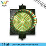 Promoção de Natal 200mm Dual Color Traffic Lamp