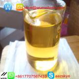 Испытание 400mg/Ml /Test 400 разрешения масла Китая полумануфактурное стероидное