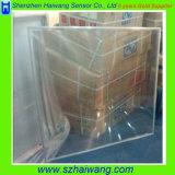 Großes lineares Fresnel-Solarobjektiv für PV-Panel (HW-1200-1100)