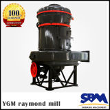 Moinho de Raymond, moinho de moedura, máquina de moedura do moinho da pedra calcária
