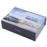 Anti-Theft SD 카드를 가진 최고 최신 판매 차 GPS 추적자 시스템 GPS GSM GPRS 차량 추적자 Baanool 303f