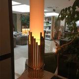 De buena calidad moderno Latón Antiguo cabeceras Lámpara de mesa, el Hotel Iluminación Proyecto