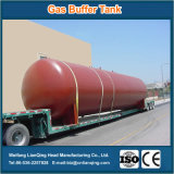 Verschiedene Qualitäts-Gas-Buffer-Becken, Luftspeicher-Becken