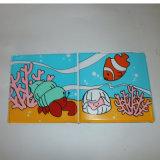 Pool ou Bath Toy PVC TPU Bath Book for Kids