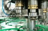 Soda Ligne de remplissage de l'eau de boisson gazeuse Machine de remplissage