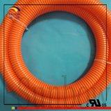 für elektrisches Schutz-Kabel galvanisiertes gewölbtes Rohr