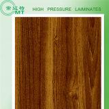 Grão de madeira Laminates/HPL de alta pressão