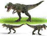 Sólido Jurássico Simulou Kid Brinquedos Modelo Dinossauro Tyrannosaurus brinquedos brinquedos