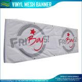 Stampa UV esterna che fa pubblicità alla bandiera del vinile della flessione del PVC (J-NF26P07020)