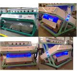 주문을 받아서 만들어진 최상 광학적인 삼원색 색깔 분류하는 사람 분리기, 판매를 위한 그레이더