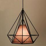 Moderne unbedeutende Funktionseigenschaft-hängende Lampe für Stab-und Gaststätte-Gebrauch