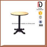 싼 합판 접히는 대중음식점 테이블 (BR-T115)