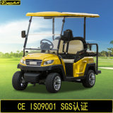 Golf-Buggy-Auto China-4 Seater elektrisches