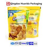 prix d'usine Direct plastique Sac de l'emballage alimentaire pour les collations, des écrous
