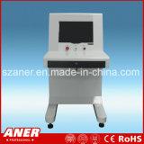 Varredor quente da bagagem do raio X do equipamento da segurança das vendas para funções de governo