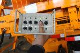 Caminhão Diesel e elétrico móvel bomba montada do misturador concreto para a venda