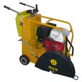 "Hand Held Saw Concrete Cutting (QF-500/20 "")"