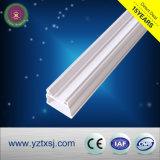 LEDの軽い管のためのT5 T8 PVC +PCハウジング