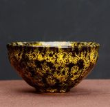 Teacup di ceramica promozionale Teaware cinese/giapponese di Chawan della tazza della ciotola del tè per il regalo