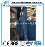 De acryl Prijs van het Aquarium van het Glas Materiële Acryl Mariene