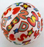 Gioco del calcio variopinto del PVC dell'OEM/sfera del giocattolo/sfera di calcio