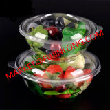 Automatischer Plastikkasten-/Behälter-/Tellersegment-Maschinen-Preis