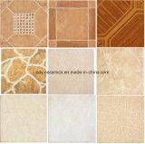 Mattonelle di ceramica rustiche della pietra del pavimento del materiale da costruzione