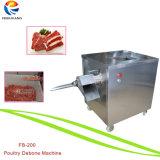 Separador automático de la carne del hueso Fb-200