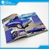 Impresión mensual completa de la revista del color A4