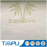 St-Tp07 AG+ silberne Nano Technologie-Matratze-tickendes Bambusgewebe