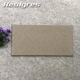 Dunkles graues Farben-volles Karosserien-Porzellan glasig-glänzende Poliergarage-Bodenbelag-Fliese