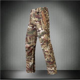 Us Military Style Parka Ecwcs Windproof Pantalon imperméable