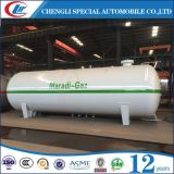 10La GAC 50cbm 20tonne réservoir de propane balle sur la vente de GPL