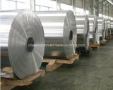방수 두 배는 알루미늄 호일 Rolls 격리 산업 사용법 편들었다