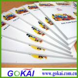 Het Ce Goedgekeurde Plastic Blad van Geschikt om gedrukt te worden pvc van Inkjet (1220*2440)