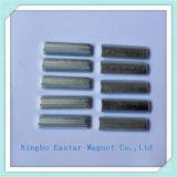 Revestimento de zinco NdFeB imã permanente de alta qualidade