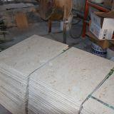 España Beige Mármol Crema Marfil venta del azulejo de suelo de la fábrica