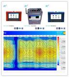 Perforatrice certa del pozzo d'acqua del rivelatore 1200m dell'acqua sotterranea Pqwt-Tc900 di qualità