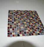 Bajo alta calidad del precio de mármol del mosaico del azulejo Moldes, piedra de mármol mosaico