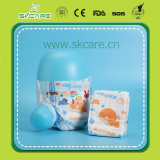 Weiche und Breathable Baby-Windel-Baby-Windel mit guter Qualität