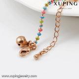 74645 de manier nam de Gouden Armband van de Parel van de Juwelen van de Kleur Kleurrijke toe