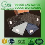 Los colores/Formica de HPL/Formica cubren los precios (HPL)