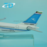 에어버스 A330-200 1/200 수지 항공기 모형 선전용 선물