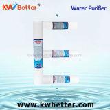 Cartouche d'épurateur de l'eau de pp pour l'usine de traitement des eaux