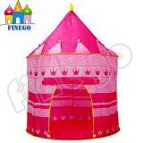 Teepee dell'interno esterno del playhouse del Tipi di Playtent del gioco dei capretti dei bambini