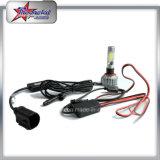 지프 기관자전차 차를 위한 Bluetooth Control의 다중 색깔 RGB LED 헤드라이트 전구
