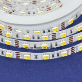 Doble color en un chip de Gaza SMD5050 LED