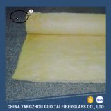 建物のためのアルミホイルが付いている熱絶縁体のグラスウール毛布
